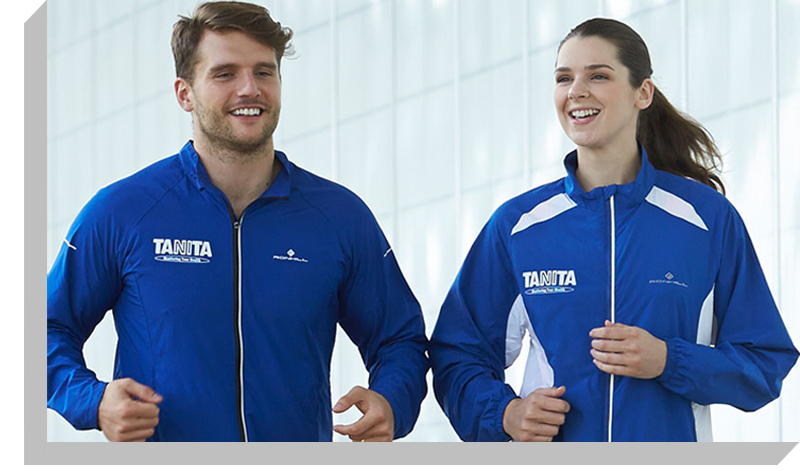 <h1>TANITA – health, performance, efficiency</h1>